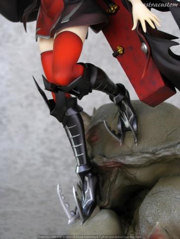 026 Rou Chenfa Chaos Dragon GSC recensione