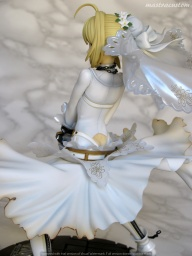 026 Saber Bride Fate Extra CCC GSC recensione