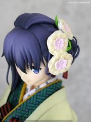 028 Sakura Matou FSNHF Aniplex recensione