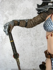 031 Red Sonja Sideshow recensione