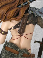032 Red Sonja Sideshow recensione
