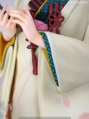 034 Sakura Matou FSNHF Aniplex recensione
