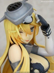 036 IOWA HDHA WHS KanColle Max Factory recensione