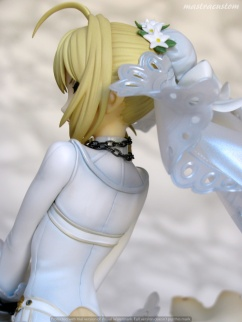 038 Saber Bride Fate Extra CCC GSC recensione