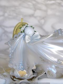 039 Saber Bride Fate Extra CCC GSC recensione