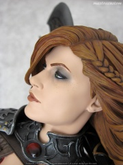 040 Red Sonja Sideshow recensione