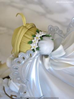 040 Saber Bride Fate Extra CCC GSC recensione