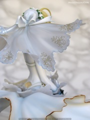 043 Saber Bride Fate Extra CCC GSC recensione