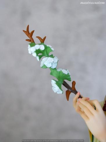 043 Sakura Matou FSNHF Aniplex recensione