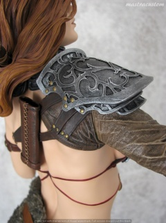 045 Red Sonja Sideshow recensione