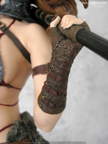 049 Red Sonja Sideshow recensione