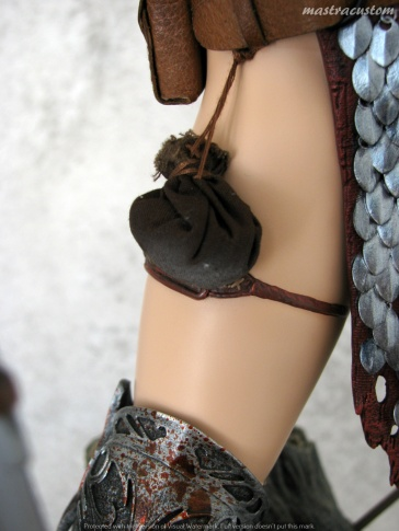 051 Red Sonja Sideshow recensione