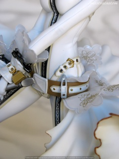 053 Saber Bride Fate Extra CCC GSC recensione