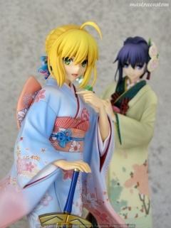 053 Sakura Matou FSNHF Aniplex recensione