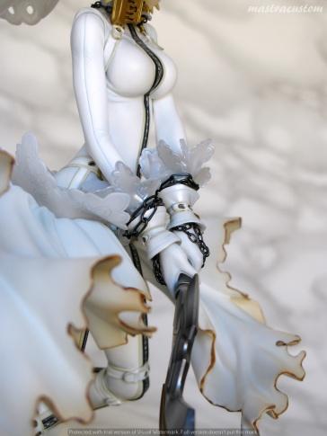 056 Saber Bride Fate Extra CCC GSC recensione