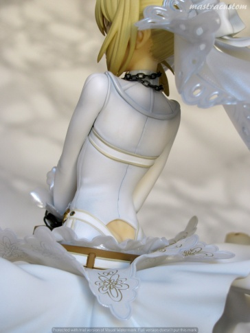 057 Saber Bride Fate Extra CCC GSC recensione