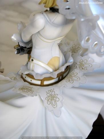 058 Saber Bride Fate Extra CCC GSC recensione