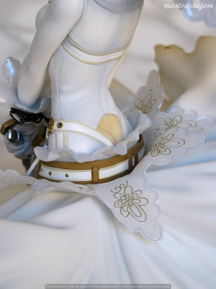 059 Saber Bride Fate Extra CCC GSC recensione