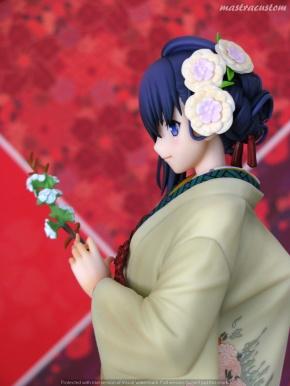 060 Sakura Matou FSNHF Aniplex recensione