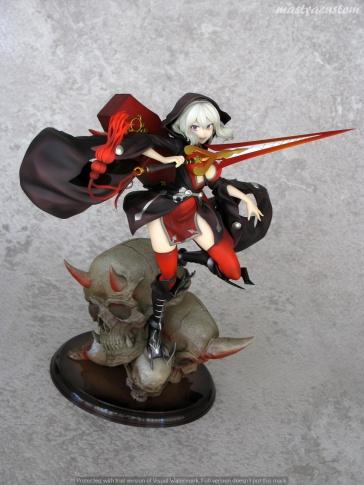 063 Rou Chenfa Chaos Dragon GSC recensione