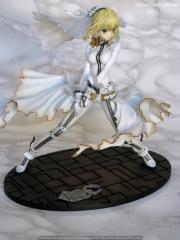 069 Saber Bride Fate Extra CCC GSC recensione
