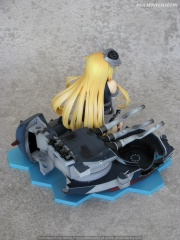 073 IOWA HDHA WHS KanColle Max Factory recensione