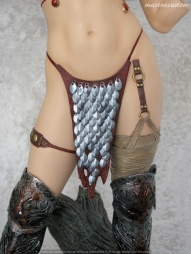 076 Red Sonja Sideshow recensione