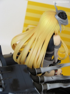 085 IOWA HDHA WHS KanColle Max Factory recensione