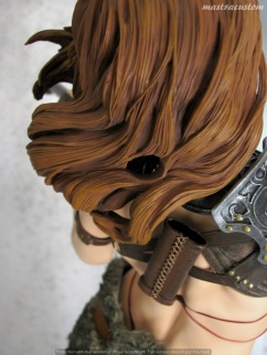 092 Red Sonja Sideshow recensione