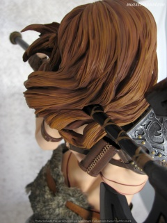 093 Red Sonja Sideshow recensione