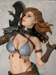 101 Red Sonja Sideshow recensione