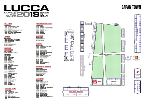 Lucca Comics 2018 05