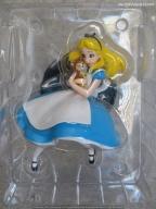 003 Alice in Wonderland Disney SEGA recensione