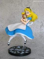 005 Alice in Wonderland Disney SEGA recensione