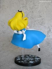 007 Alice in Wonderland Disney SEGA recensione