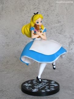 009 Alice in Wonderland Disney SEGA recensione