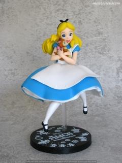 010 Alice in Wonderland Disney SEGA recensione