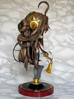 010 Kongo Bust Kantai Collection KanColle GSC WHS recensione