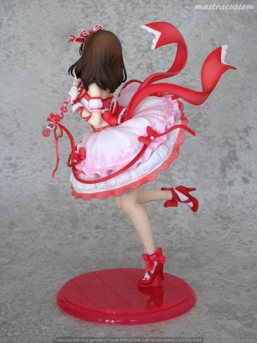 010 Mayu Sakuma IMAS_CG AmiAmi Recensione