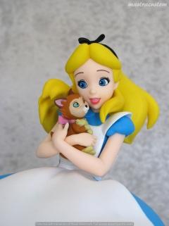 011 Alice in Wonderland Disney SEGA recensione