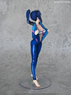 012 Kanan Matsuura Wetsuit LoveLive ALTER recensione