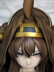 015 Kongo Bust Kantai Collection KanColle GSC WHS recensione