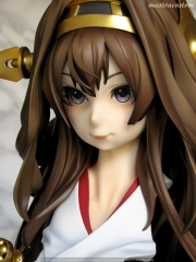 022 Kongo Bust Kantai Collection KanColle GSC WHS recensione