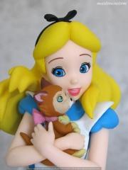 023 Alice in Wonderland Disney SEGA recensione