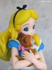 024 Alice in Wonderland Disney SEGA recensione