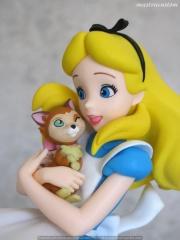 025 Alice in Wonderland Disney SEGA recensione