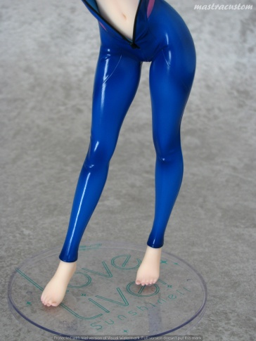 025 Kanan Matsuura Wetsuit LoveLive ALTER recensione