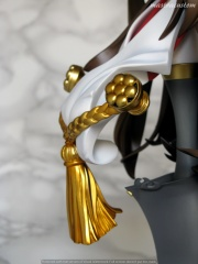 025 Kongo Bust Kantai Collection KanColle GSC WHS recensione
