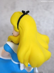 026 Alice in Wonderland Disney SEGA recensione