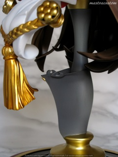 026 Kongo Bust Kantai Collection KanColle GSC WHS recensione